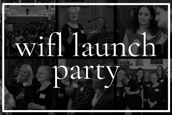 Women in Family Law Launch party 2020