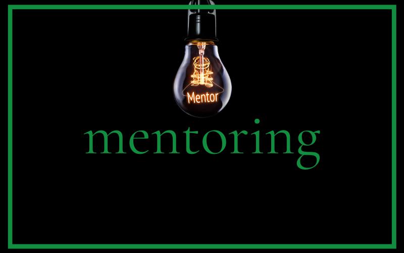 wifl Mentoring and Mentee program