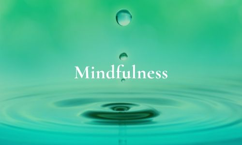 Mindfulness wifl wellbeing resources
